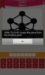 Guess The Place Shadow screenshot 6/6