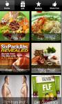 Best Fat Burning Foods Recipes - Weight Loss Tips screenshot 1/2
