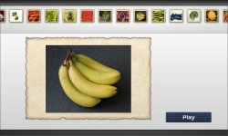 Jigsaw Puzzles Fruits World screenshot 1/6