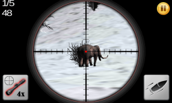 Ice Hunt 3D screenshot 1/6