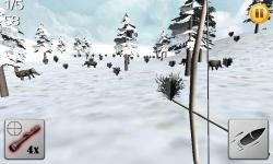 Ice Hunt 3D screenshot 4/6