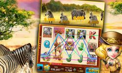 Cute Slots screenshot 1/4