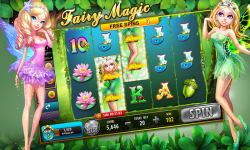 Cute Slots screenshot 2/4