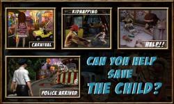 Free Hidden Object Games - Strange Park screenshot 2/4