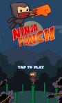 Ninja Punch screenshot 1/6