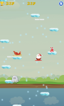Christmas Run Santa Run screenshot 1/4