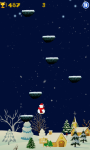 Christmas Run Santa Run screenshot 2/4