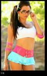Sexy Leticia Farr screenshot 4/4
