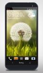 Dandelion HD Live Wallpaper screenshot 1/3
