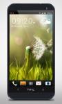 Dandelion HD Live Wallpaper screenshot 2/3