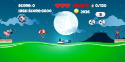 Super Penguin Rescue World screenshot 4/6