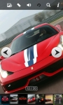 Ferrari Cars Wallpapers HD for Android screenshot 1/5