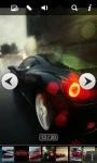 Ferrari Cars Wallpapers HD for Android screenshot 2/5