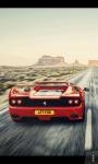 Ferrari Cars Wallpapers HD for Android screenshot 3/5