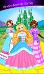 Princess Dress Up Games Free screenshot 1/6