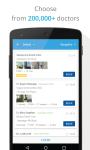 Practo - Your Health App screenshot 2/6