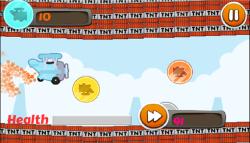 Blue Ride screenshot 2/4