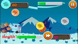 Blue Ride screenshot 4/4