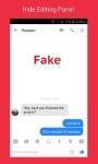 Fake Messenger Chats screenshot 3/6