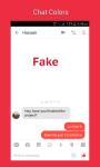 Fake Messenger Chats screenshot 5/6