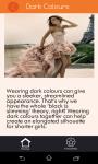 Fashion advice for Women screenshot 1/5