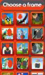 Birds Photo Frames screenshot 2/6
