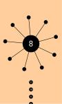 Crazy Pin Circle screenshot 1/6