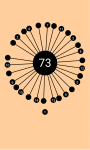 Crazy Pin Circle screenshot 3/6