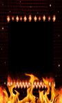 Fire frame photo screenshot 2/4