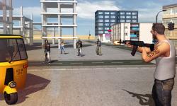 Sultan Fighter Game screenshot 2/3