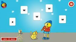 Rompompom ik leer letters special screenshot 6/6