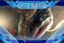 Mission Leviathan VR actual screenshot 3/6