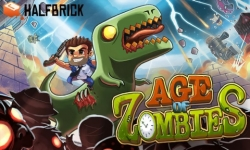 Age of Zombies special screenshot 6/6