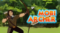 Mobi Archer screenshot 1/5