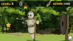 Mobi Archer screenshot 4/5