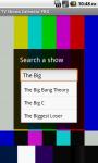 Tv Show Calendar screenshot 6/6