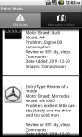 Carbook a Petrol Head Experience screenshot 3/3