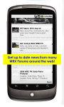 iWRX App for New Subaru Impreza WRX STI Owners screenshot 1/5
