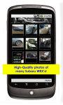 iWRX App for New Subaru Impreza WRX STI Owners screenshot 2/5