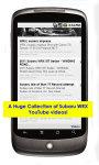 iWRX App for New Subaru Impreza WRX STI Owners screenshot 3/5