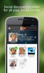 Evry`U - Meet new people and Play screenshot 5/6