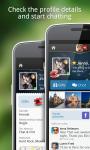 Evry`U - Meet new people and Play screenshot 3/6