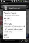 Easy Apk Installer screenshot 3/6