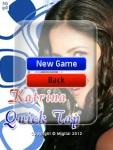 Katrina Quick Tap Free screenshot 2/6