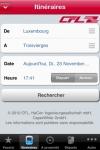 CFL mobile screenshot 1/1