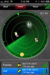 Friend Radar screenshot 1/1