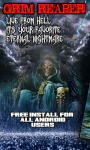 Grim Reaper Color Flames LWP screenshot 1/5