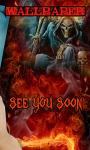 Grim Reaper Color Flames LWP screenshot 3/5