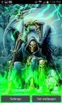 Grim Reaper Color Flames LWP screenshot 5/5