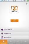 NetCom MinApp screenshot 1/1